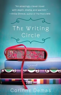 Writing Circle  N/A 9781401341695 Front Cover