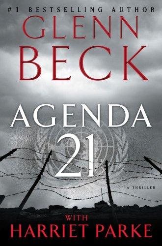 Agenda 21  N/A edition cover