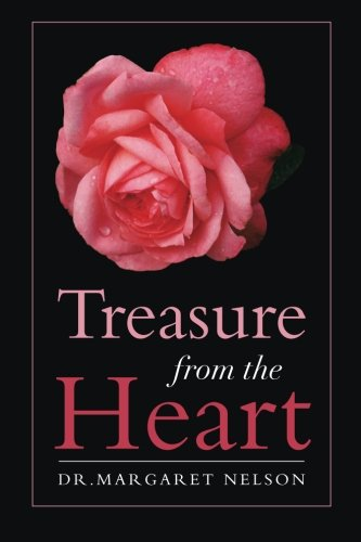 Treasure from the Heart:   2013 9781493108695 Front Cover