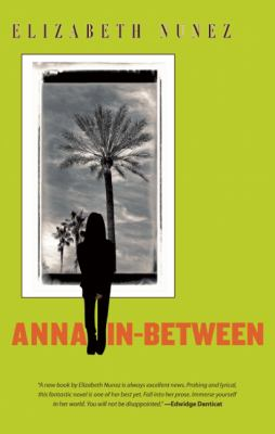 Anna In-Between   2010 9781936070695 Front Cover
