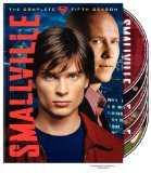 Smallville: The Complete Fifth Season System.Collections.Generic.List`1[System.String] artwork
