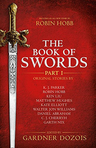 Book of Swords   2018 9780008274696 Front Cover