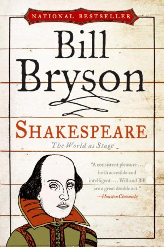 Shakespeare The World as Stage  2008 edition cover