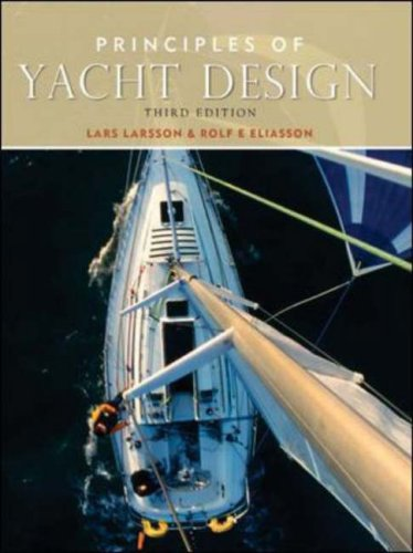 Principles of Yacht Design  3rd 2007 (Revised) edition cover