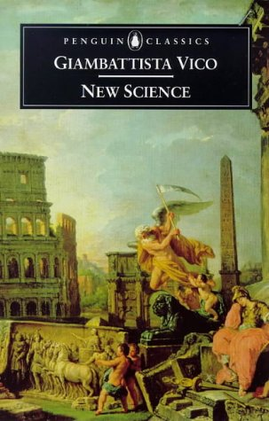 New Science  3rd 1999 9780140435696 Front Cover