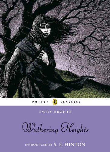 Wuthering Heights   2009 9780141326696 Front Cover