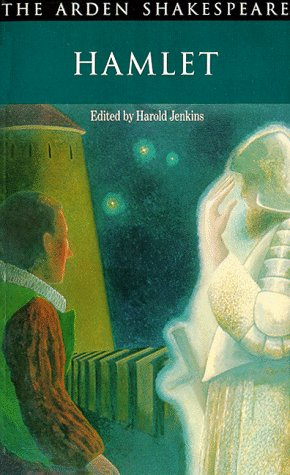 Hamlet  2nd 1997 edition cover
