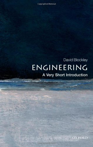 Engineering   2012 edition cover