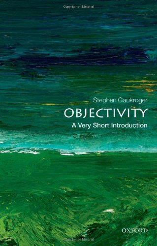 Objectivity   2012 edition cover