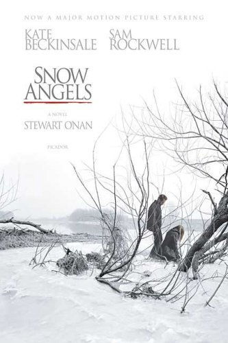 Snow Angels  N/A 9780312427696 Front Cover