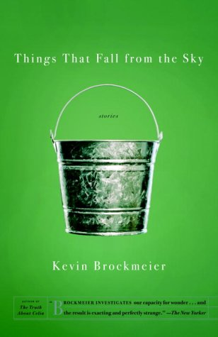 Things That Fall from the Sky  N/A edition cover