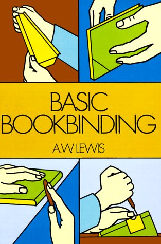 Basic Bookbinding  N/A edition cover