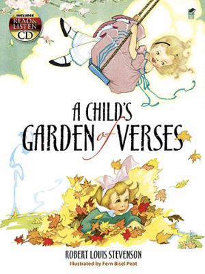 Child's Garden of Verses A Collection of Scriptures, Prayers and Poems  2011 edition cover