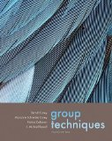 Group Techniques  4th 2015 edition cover