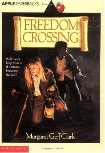 Freedom Crossing  N/A edition cover