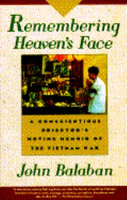 Remembering Heaven's Face N/A 9780671779696 Front Cover