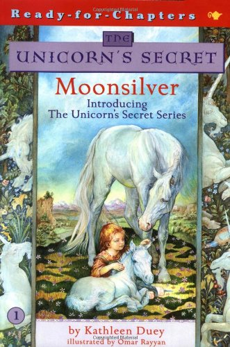 Moonsilver   2001 9780689842696 Front Cover