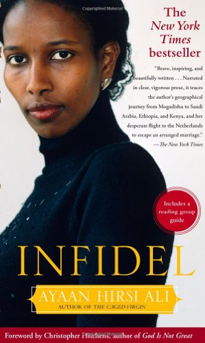 Infidel  N/A edition cover