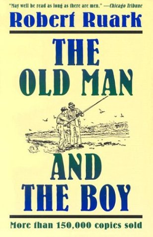 Old Man and the Boy   2010 (Revised) edition cover