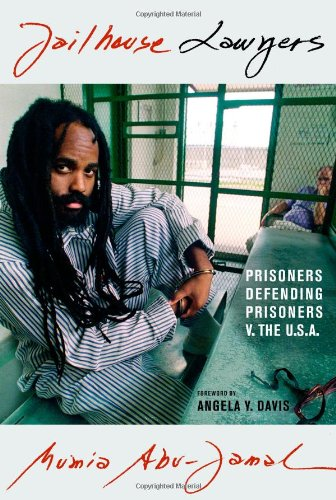 Jailhouse Lawyers Prisoners Defending Prisoners V. the USA  2008 edition cover