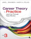 Career Theory and Practice Learning Through Case Studies  2015 edition cover