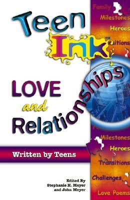 Love and Relationships   2002 9781558749696 Front Cover