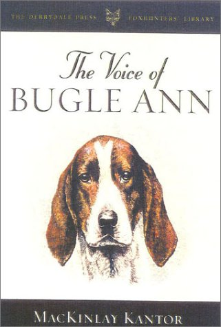 Voice of Bugle Ann   2001 (Reprint) 9781586670696 Front Cover