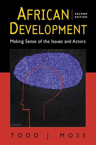 African Development Making Sense of the Issues and Actors 2nd 2011 edition cover
