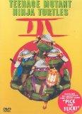 Teenage Mutant Ninja Turtles III System.Collections.Generic.List`1[System.String] artwork
