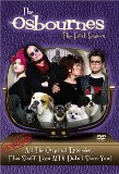 The Osbournes - The First Season (Censored) System.Collections.Generic.List`1[System.String] artwork