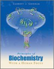 Principles of Biochemistry with a Human Focus   2002 (Revised) edition cover
