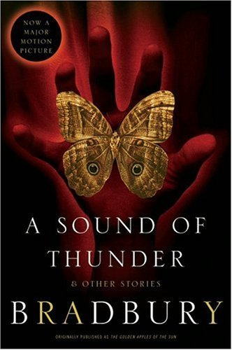 Sound of Thunder and Other Stories  N/A edition cover
