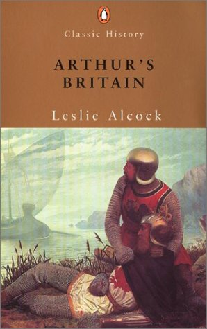 Arthur's Britain   2001 9780141390697 Front Cover