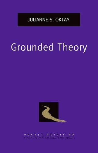 Grounded Theory   2012 edition cover