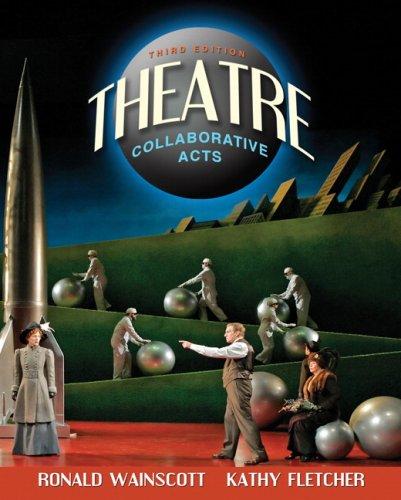 Theatre Collaborative Acts 3rd 2010 edition cover