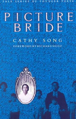Picture Bride   1983 edition cover