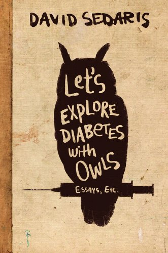 Let's Explore Diabetes with Owls   2013 edition cover