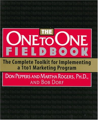 One to One Fieldbook  N/A edition cover