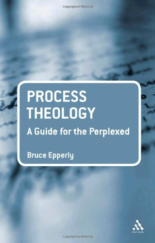 Process Theology   2011 edition cover