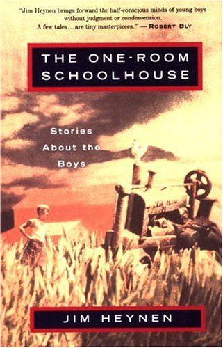 One-Room Schoolhouse Stories about the Boys N/A edition cover