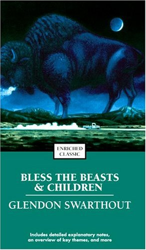 Bless the Beasts and Children   2004 edition cover