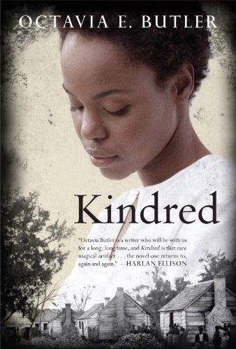 Kindred 25th 2004 9780807083697 Front Cover