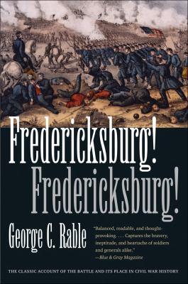 Fredericksburg! Fredericksburg!   2012 edition cover