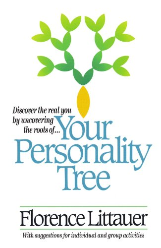 Your Personality Tree   1989 9780849931697 Front Cover
