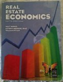 REAL ESTATE ECONOMICS N/A edition cover