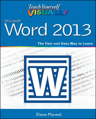 Word 2013   2013 edition cover