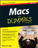 Macs for Dummies�  13th 2014 edition cover