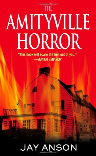Amityville Horror   2005 edition cover