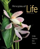 Principles of Life  2nd edition cover