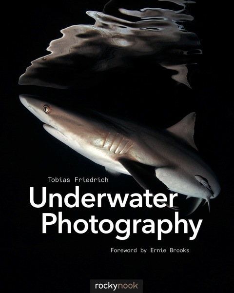 Underwater Photography 1st 9781492015697 Front Cover
